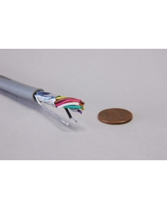 ARC - A020 - Cable, shielded. 24-10C.
