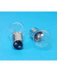 JKL COMPONENTS - 1493 - Lamps. 6.5V 2.75A