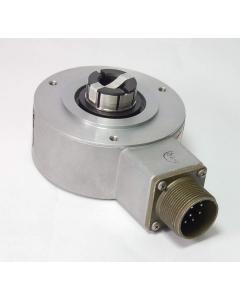BEI - 924-01070-1003 - Rotary encoder, hollow shaft 1000Cy/Rev