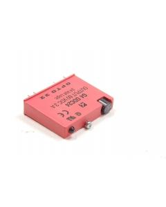 OPTO 22 - G4ODC24 - Relay, I/O. Input: DC.
