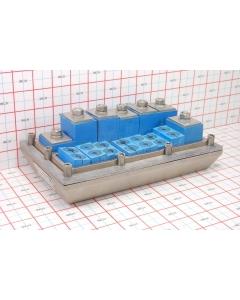Roxtec AB - CS Frame 32 - Cable entrance compression modules & frame
