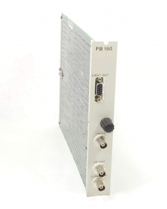 GOULD INSTRUMENTS - 23-22101-03 - PB150 Event-out plug-in board for ES2000-series