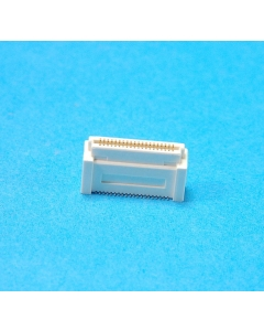 AMP/TYCO ELECTRONICS - 5-179010-1 - Connector, stacking. 0.8mm FH Receptacle 40Pin