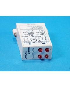 OPTO 22 - IDC5BQ-256 - Relays, SSR.