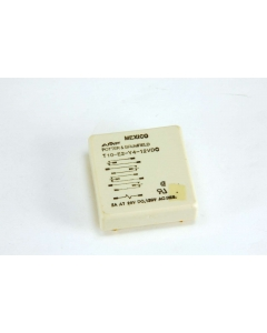 TE Connectivity  Potter & Brumfield - T10-E2Y4-12V - Relay, Control. 4PDT 2 Amp 12VDC.
