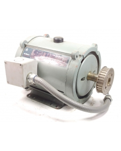 General Electric - 5KW184AD305C - Motors, AC. 2HP 1145RPM 200-230/460V.