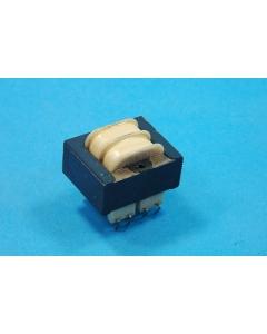Signal Transformers - DST-4-28 - Transformer, power. 115/230V 28VAC/200mA.