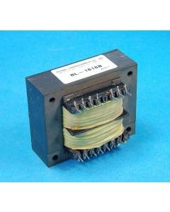 SIGNAL TRANSFORMER INC - BL-1818B - Transformer, triple out.