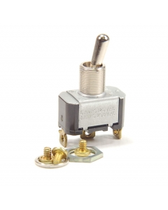 CUTLER-HAMMER - 7582K4 - Switch, toggle. Contacts: SPDT.