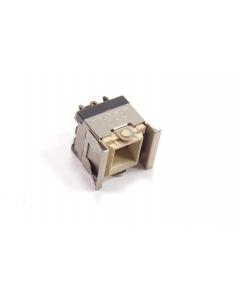 Cutler-Hammer / Eaton * - SC2BXN-1 - Switch, illuminated rocker. DPDT Center-off.
