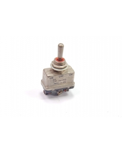 Cutler-Hammer / Eaton * - 8840K2 - Switch, toggle. Contacts: SPDT.