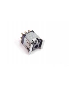 Cutler-Hammer / Eaton * - SC4HX19 - Switch, rocker. DPDT 5Amp 120VAC Center-off.