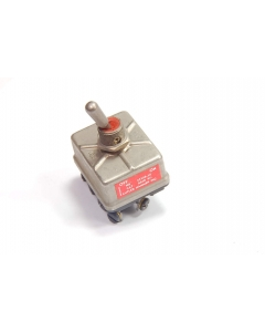 Cutler-Hammer / Eaton * - MS25308-30 - Switch, toggle. Contacts: 4PST.