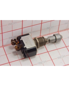 Cutler-Hammer / Eaton  - MS25125-9 - Switch, toggle. Contacts: SPST.