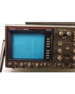 Philips - PM3323/41 - Digital Storage Oscilloscope.