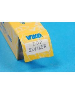 EIKO/WIKO - DDP22V132W - Projector lamp, 22V 6Amp 132 watt.