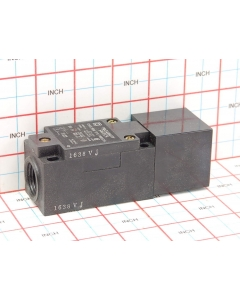 Square D - 9006-PWW525A - Switch, proximity. 24 to 240VAC 5-300ma.