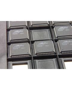 ACTEL - A54SX32-PQ208 - IC, FPGA familiy.