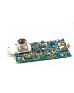 SIERRA SCIENTIFIC - 0630372-07 - Option Board Assembly.