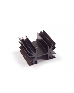 Thermalloy/Aavid - 529802B02500 - Heatsink. For one TO-220 component.