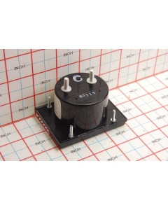 MODUTEC - 00-939003-001 - Jewell Modutec Meter. 1.0 - 10.0 VSWR.