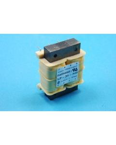 Signal Transformers - LP-34-340 - Transformer. 34CVT @ 340mA.