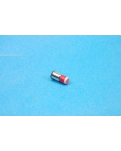 LEDTRONICS - F206CR6-24V/20-P - Led, lamp. Color: red.