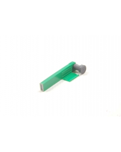 GRAPHIC CONTROLS - 1062-248 - Chart recorder pens, green. Package of 6.