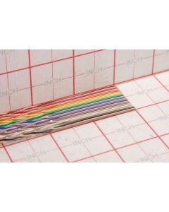 3M - 1700/20 - Cable, ribbon. 28-20C.