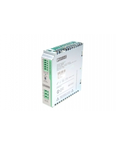 Phoenix Contacts - 2866268 - Power supply. Output: 24V 2.5 Amp, 28 watt.