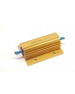 ARCOL - HS100/15R - Resistor, power. 15 Ohm 100W, WW.