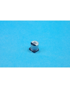 PANASONIC/MATSUSHITA - ECEV1EA221P - Electrolytic. 220uF 25V. Package of 20.
