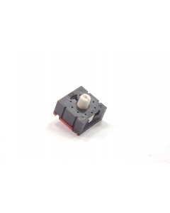 EECO - 1A210002GY - Switch, rotary. BCD 0-9 position.