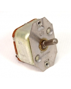 Eaton - Cutler-Hammer - AN3023-9 - 8713K14 - Switch, Toggle. DPST 20Amp.