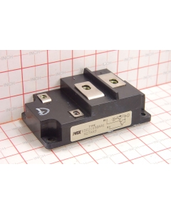 Powerex. - KS621K40A41 - IGBT. Voltage: 1,000V. Current: 400Amp. Used.