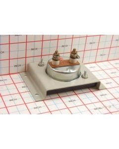 PRIME - DC METER - Meter. DC Amperes. With shunt!