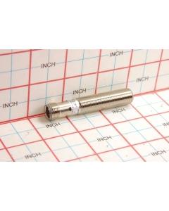 SICK OPTIC ELECTRONIC - IM12-02BNS-ZC1 - Sensor, proximity. Inductive, DC 10-30V 200mA.
