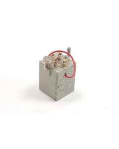 Unidentified MFG - MCKT35000085 - Transformer, audio. 50 Ohm CT. Used.