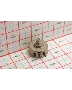 CTS - KS-8680 12K - Potentiometer, linear taper. 12K Ohm.