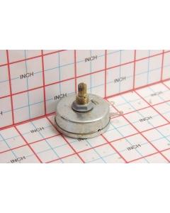 Mallory - M10MPK - Potentiometer. 10K Ohm 4W.