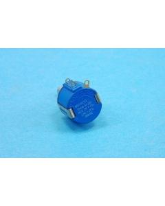 BOURNS - 3540S-91-202 - Potentiometer. 2K Ohm 2 watt.