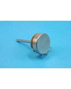 Honeywell Clarostat - RA30NAFK153A - Potentiometer, linear. 15K Ohm 4W.