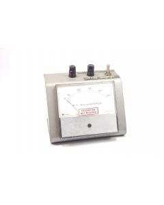 Triplett Corp - 430-G - Meter. AC Milliamperes.