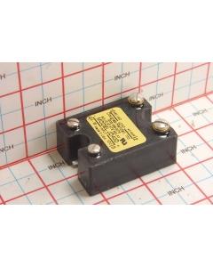 Douglas Randall - JD40D - Relay, SSR. Input: 4-32VDC.