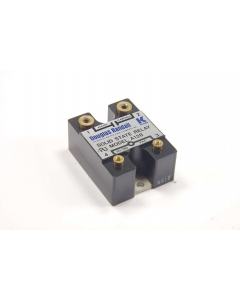 Douglas Randall - A12B - Relay, Solid State Relay.