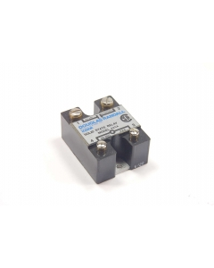 Douglas Randall - A25A - Relay, Solid State Relay.