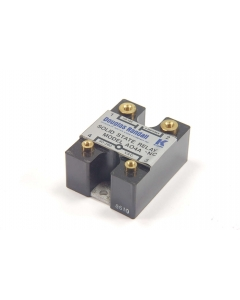 Douglas Randall - AO4A - NC - Relay, Solid State Relay.