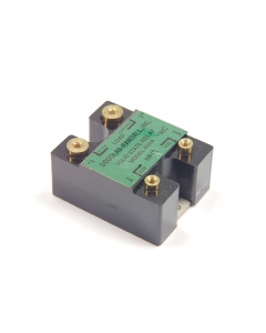 Douglas Randall - K04A - NC - Relay, Solid State Relay. Input: 3-32VDC.
