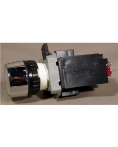 Unidentified MFG - 3-009 - Switch, pushbutton. SPDT Mom.