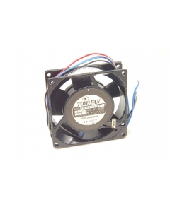 TOYO - TF92345AHW - Fan, axial. 115/230VAC 50/60Hz 8/9 watt.